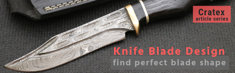Knife Blade Design