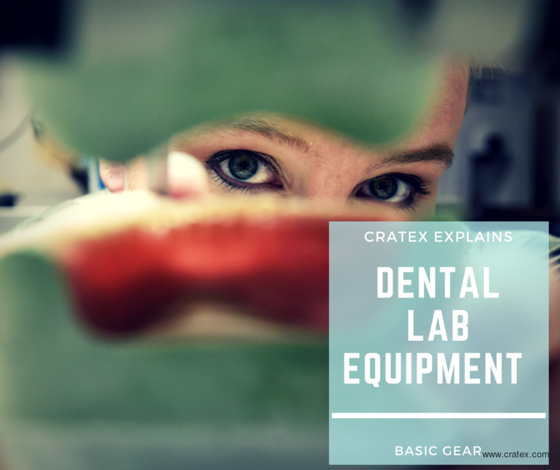 Necessary Dental Lab Equipment to Start With