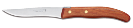 wood handle dfor knives