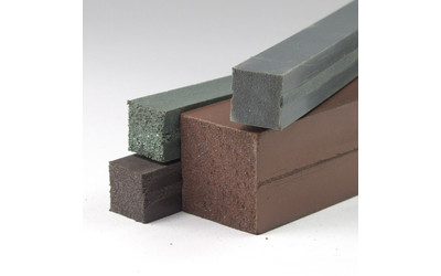 Cratex Abrasives - Square Polishing Sticks
